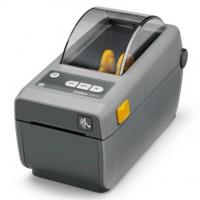 Принтер этикеток начального класса Zebra ZD410