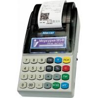 ККТ Меркурий 185Ф (54ФЗ, GSM+Wi-Fi, 57мм., АКБ)