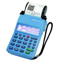 ККТ Меркурий 180Ф (54ФЗ, GSM+Wi-Fi, 57мм., АКБ)